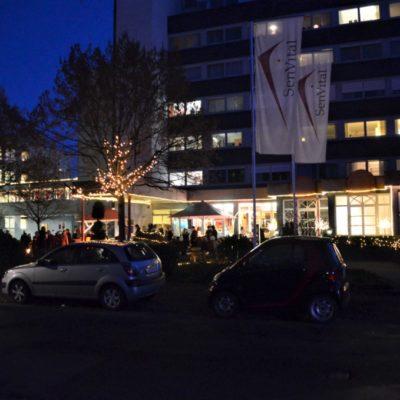Mittelaltermarkt Im SenVital 40